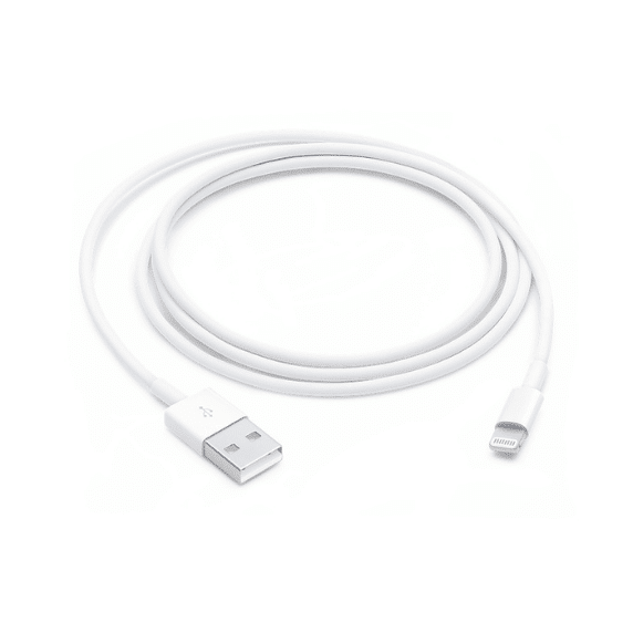 Cáp sạc Lightning - USB Apple